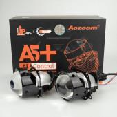 """Линзы Bi-LED Aozoom A5+ 3.0"""""""