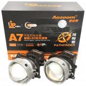 """Линзы Bi-LED Aozoom A7 Pro 3.0"""""""