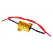 Нагрузочный резистор 27W/12V