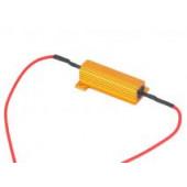 Нагрузочный резистор 50W/12V
