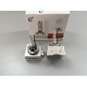 Лампа D1S Mikrouna 4300K/5000K 35W