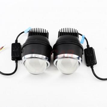 Bi-LED противотуманки 3.0-1