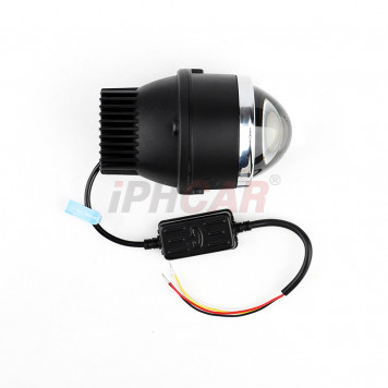 Bi-LED противотуманки 3.0-3