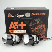 """Линзы Bi-LED Aozoom A5+ 2.5"""""""