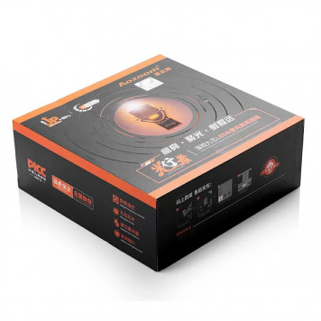 Линзы Bi-LED Aozoom Laser&LED-10
