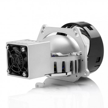 Линзы Bi-LED Aozoom Laser&LED-5