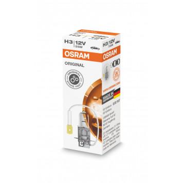 Лампа Osram H3