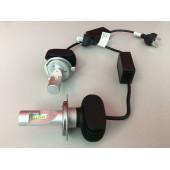 Лампа LED CnLight F1 H4 6000K