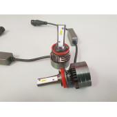 Лампа LED F4 H11 4300K