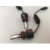 Лампа LED Q5 H11 4300K