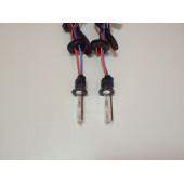 Лампа H1 Microuna 4300K/5000K/6000K 35W