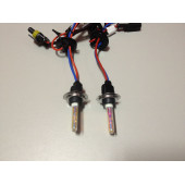 Лампа H7 Microuna 3000K 35W